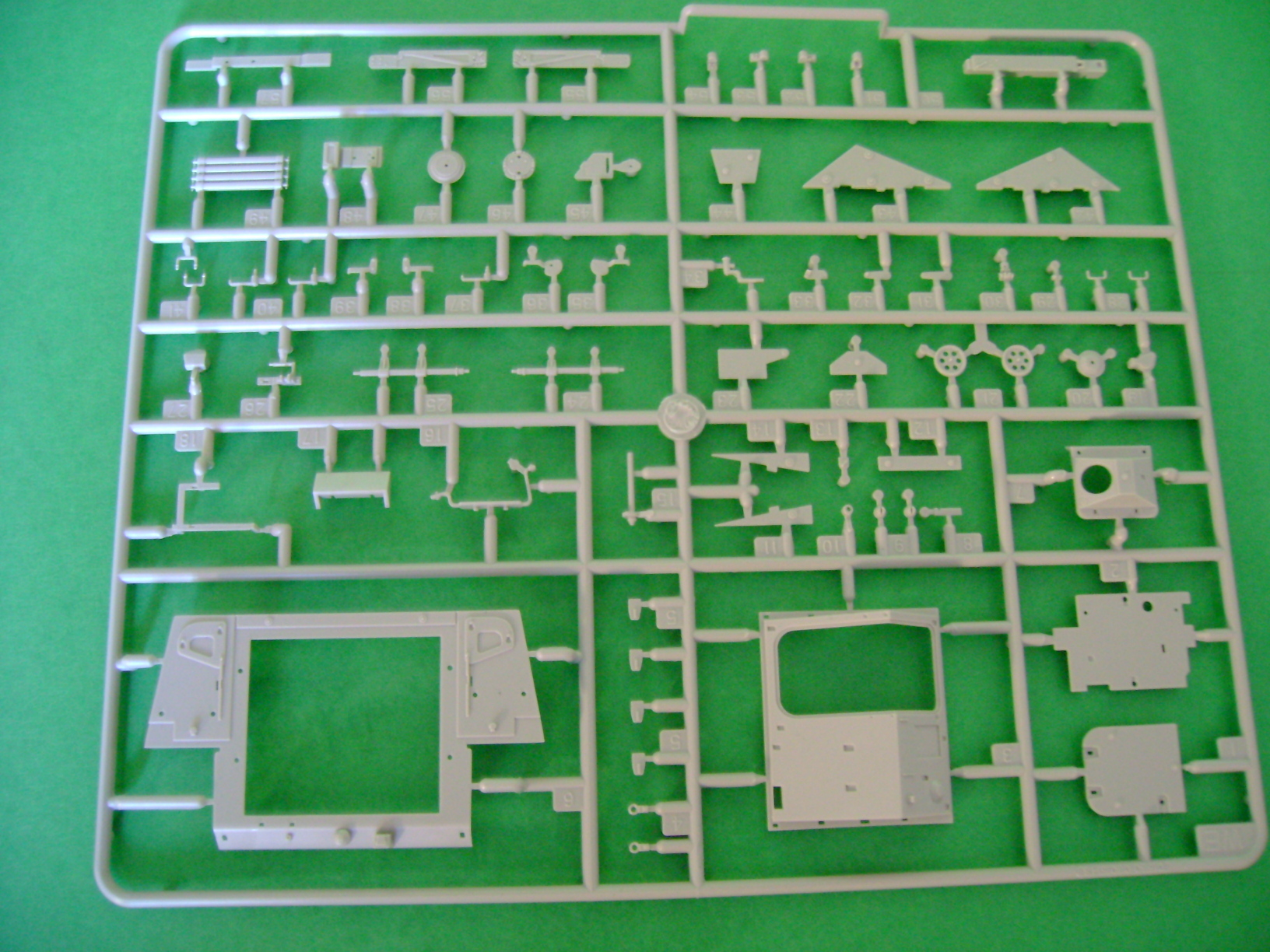 Review Kit Stryker M1135 NBC RV 1/35 Trumpeter... 33405455