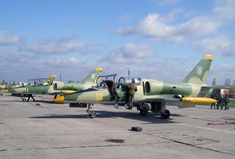 Ukrainian Armed Forces / Zbroyni Syly Ukrayiny 20110407535623776149426