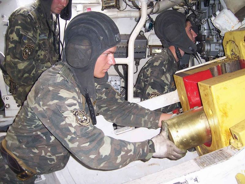 Ukrainian Armed Forces / Zbroyni Syly Ukrayiny - Page 2 20110819625227772670902