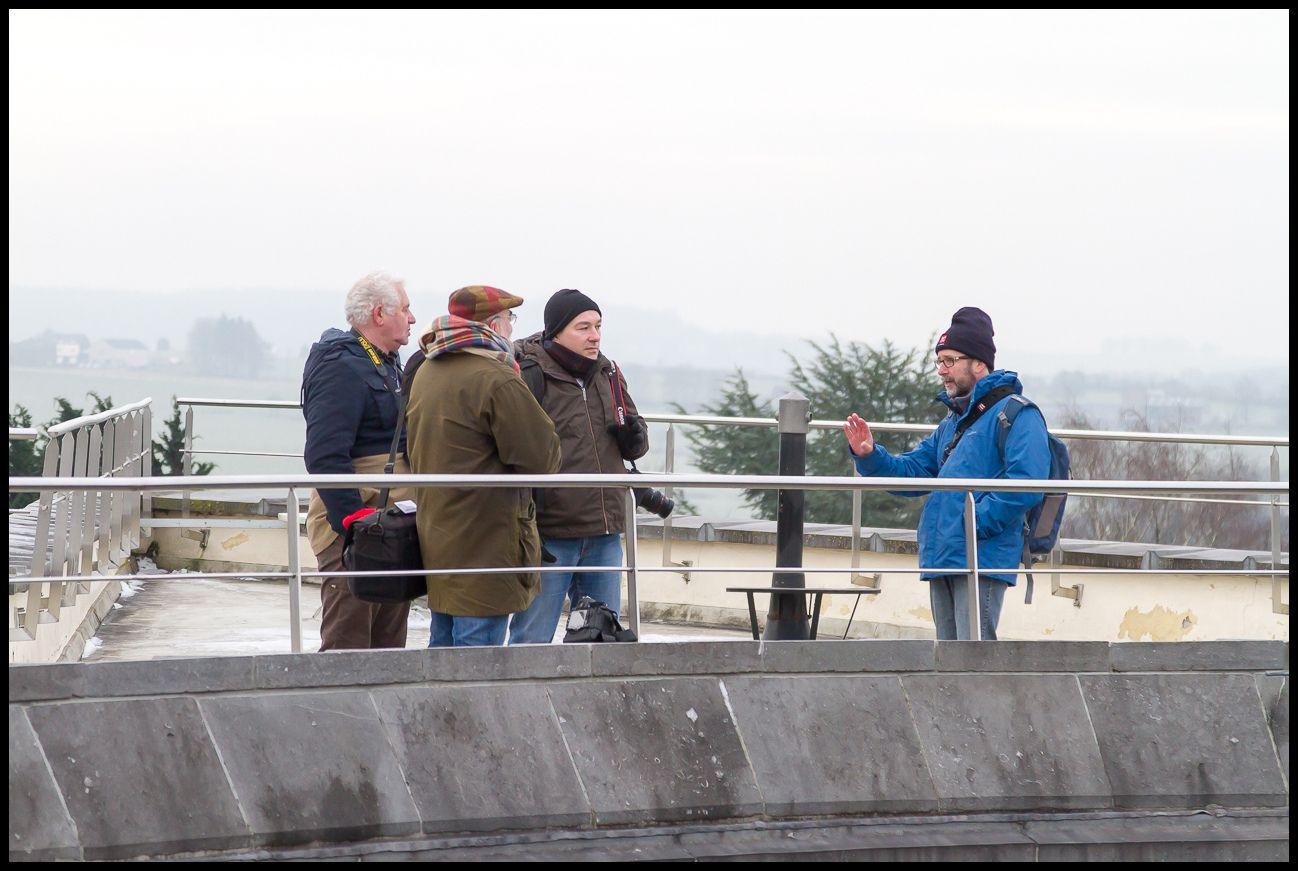 Sortie anniversaire 6 ans du forum à Bastogne le samedi 25 janvier 2014 : Les photos d'ambiances - Page 2 Z7fw