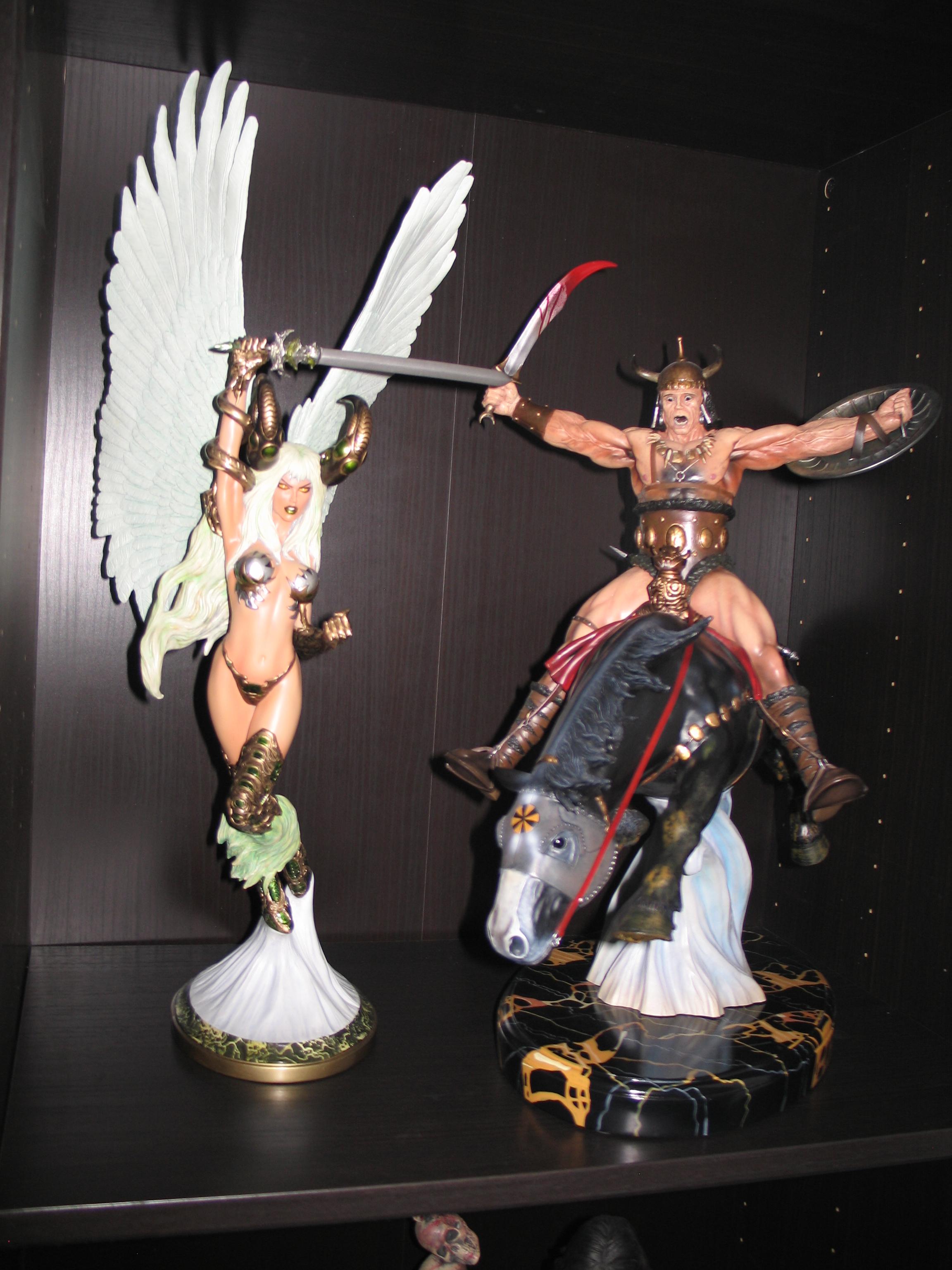 Barbarian Fan Collection Heroic-Fantasy (MAJ 01/01/13) - Page 16 014itv