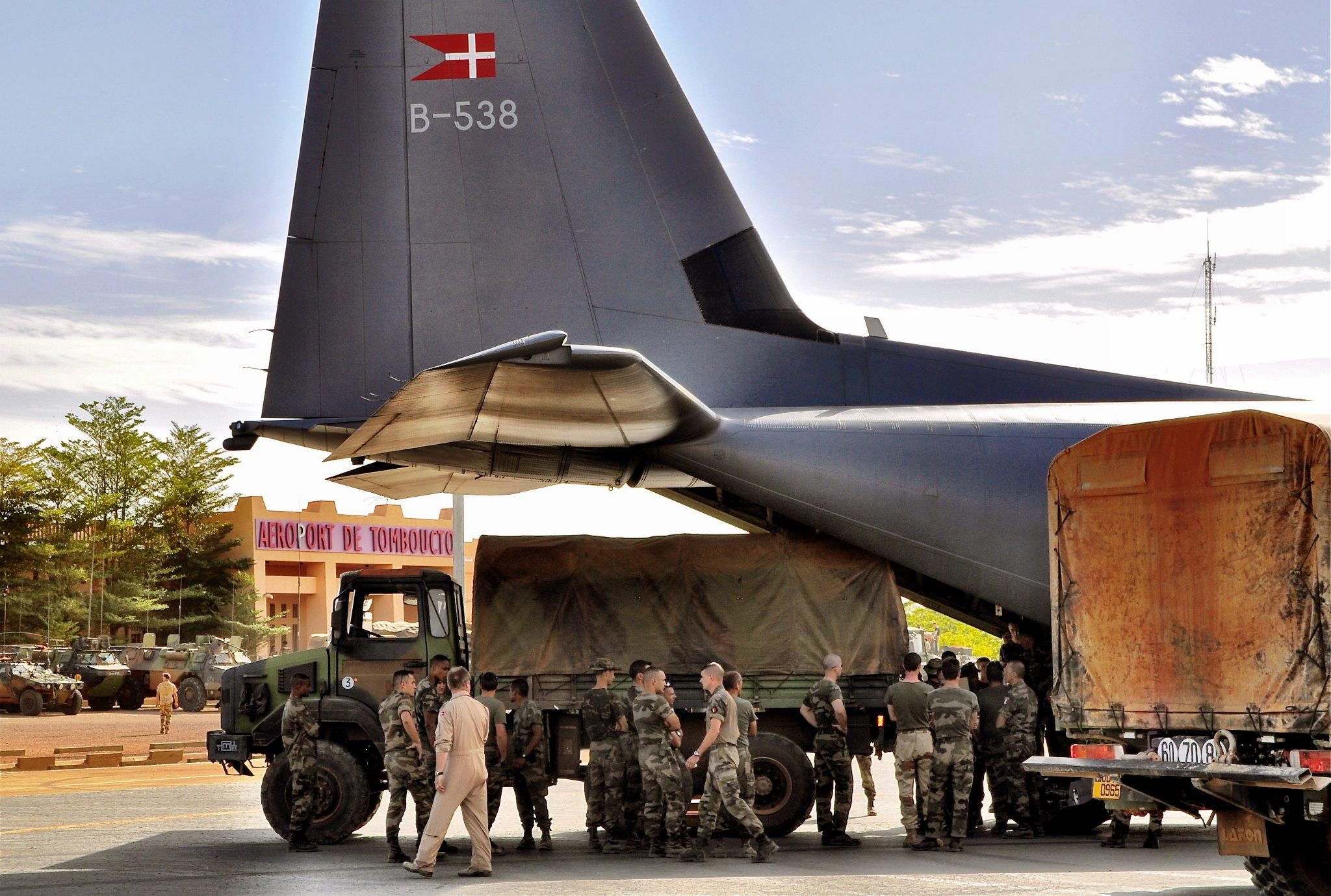 Armée danoise/Danish Defence(Forsvaret) - Page 5 77865755641083770467114
