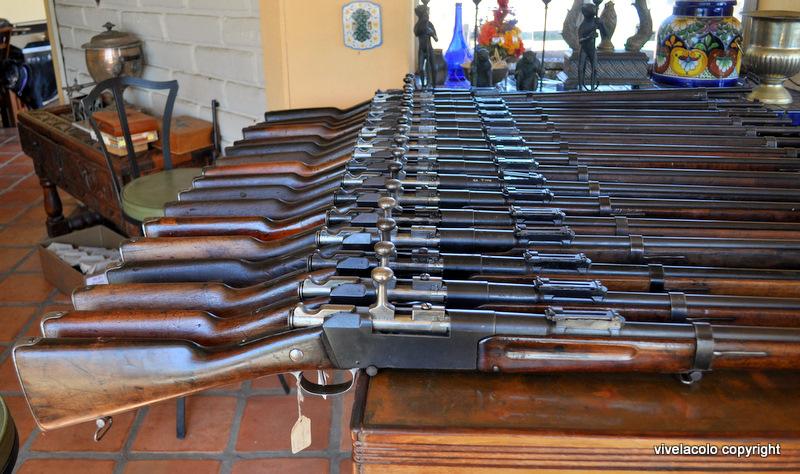 Fusil modèle 1886/93 Lebel Dsc0606m