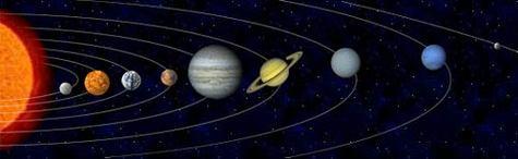 L'aventure Pluton Systemesolaire
