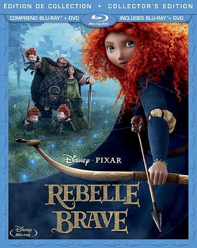 [Pixar] Rebelle (2012) - Page 4 1071r