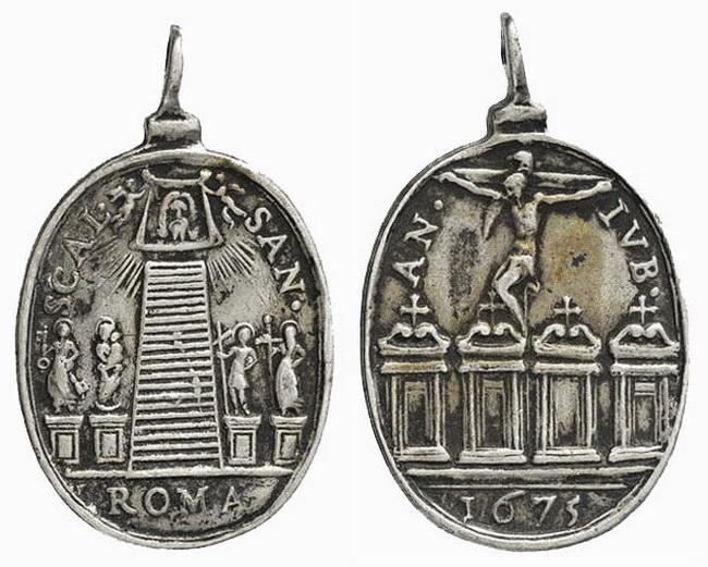 Recopilación medallas con el Rostro de Cristo ( Salvator Mvndi II) 2mi6