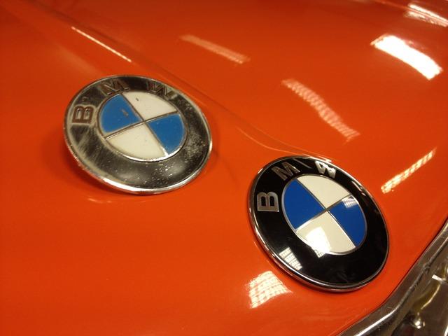 Ekkin - BMW 1602 -72 1,8 Turbo Ym67