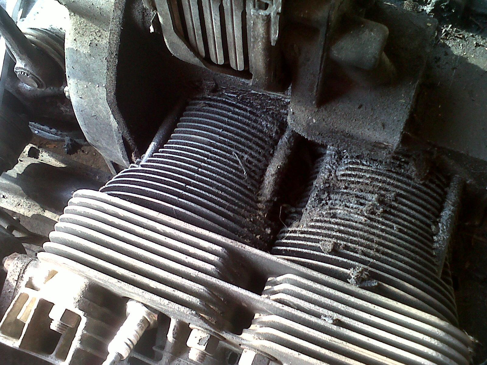 Ayuda para quitar chapas y  campana  turbina 2012020907s