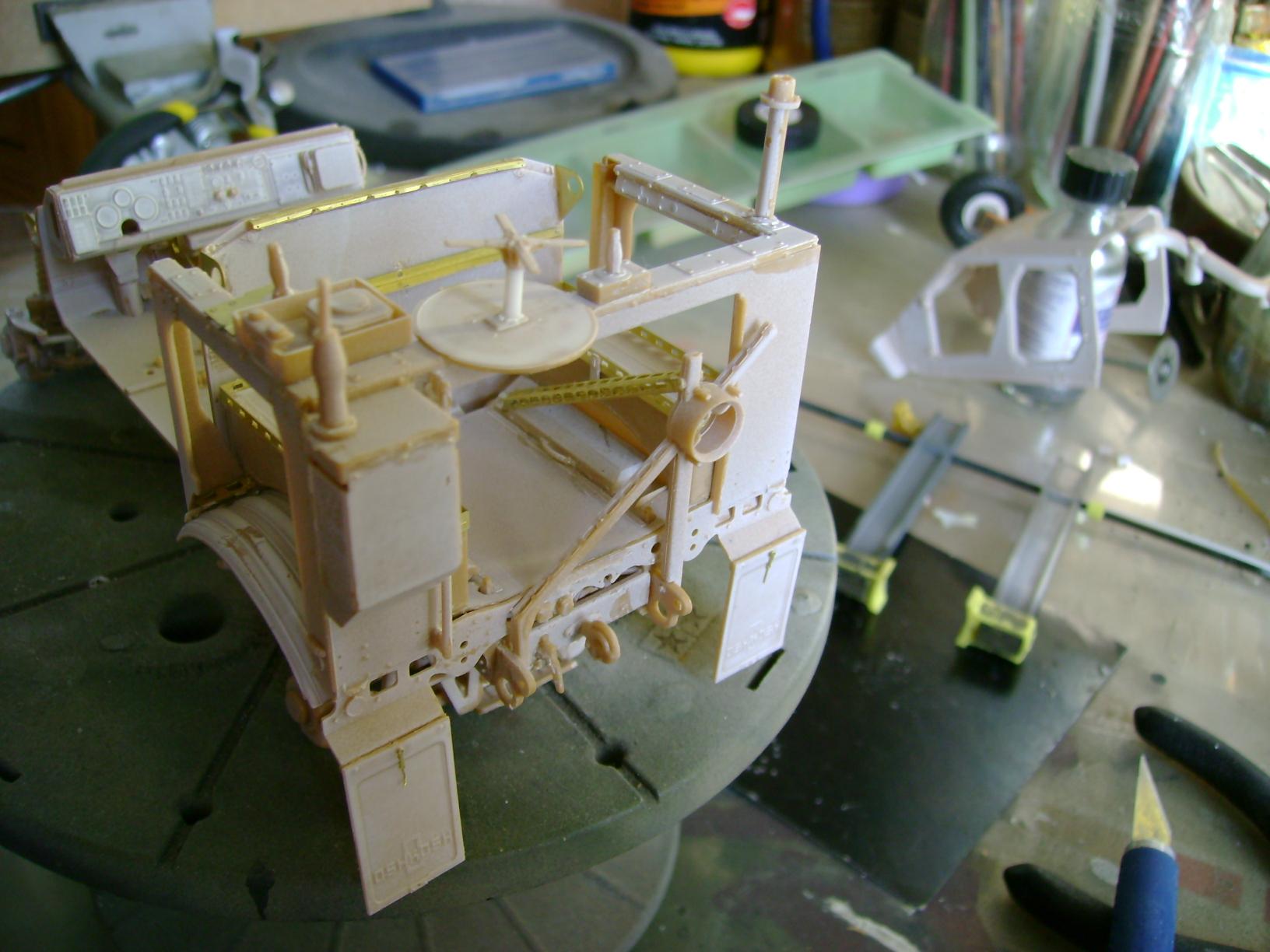 M-ATV Oshkosh....Kit Panda 1/35...Projet terminer !!!!!!!!!! ENFIN !!!!!!!!! - Page 2 19634459