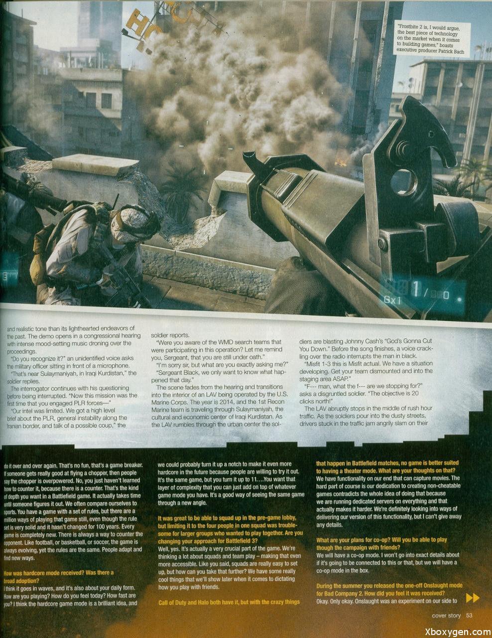 Battlefield 3 [Xbox360/PS3/PC] Battlefield38