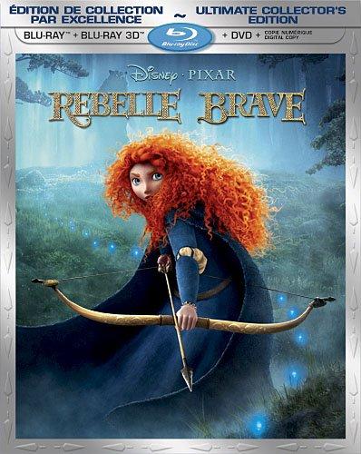 [Pixar] Rebelle (2012) - Page 4 1073id