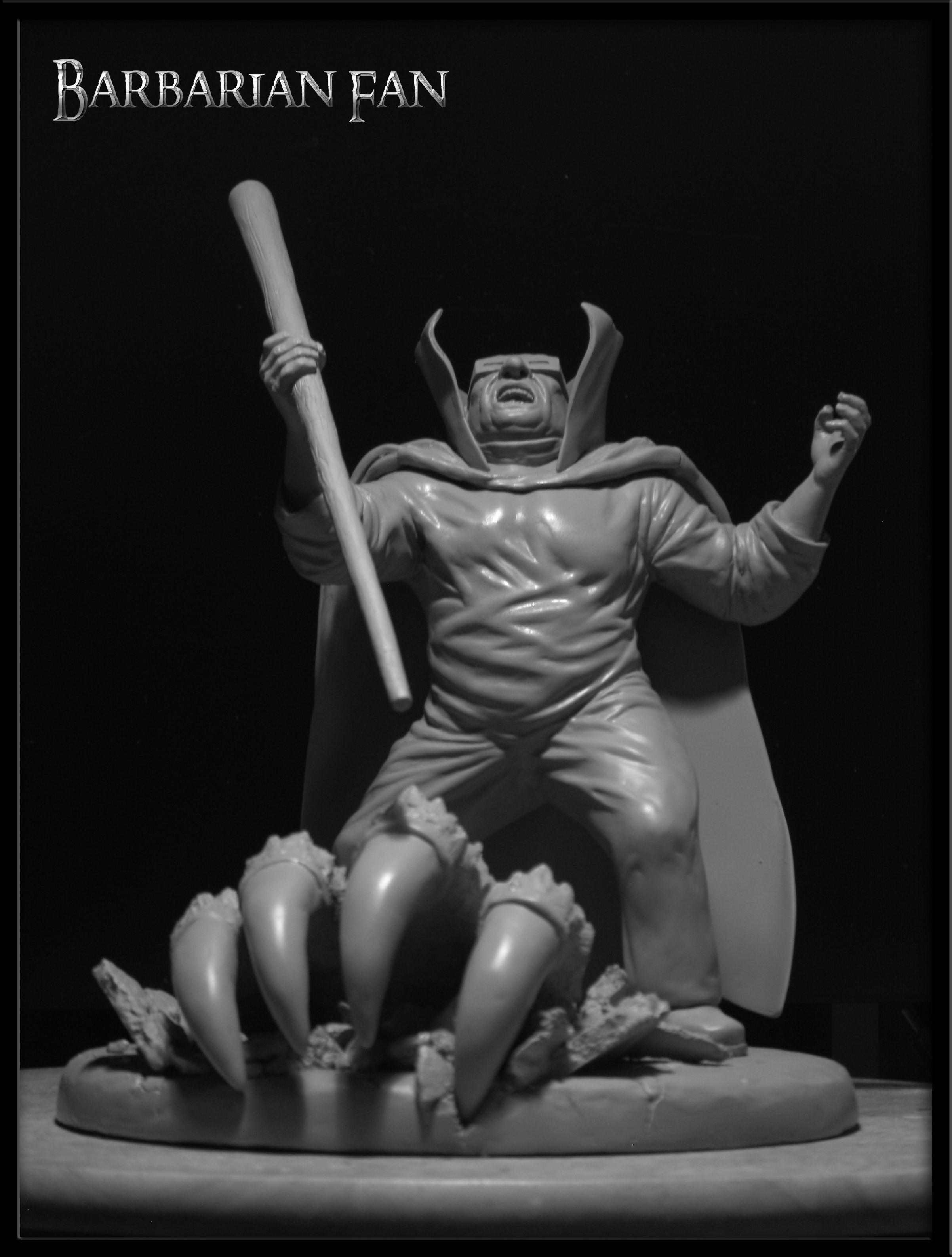 Mole-Man / L'Homme-Taupe (Marvel) 20120531moleman104