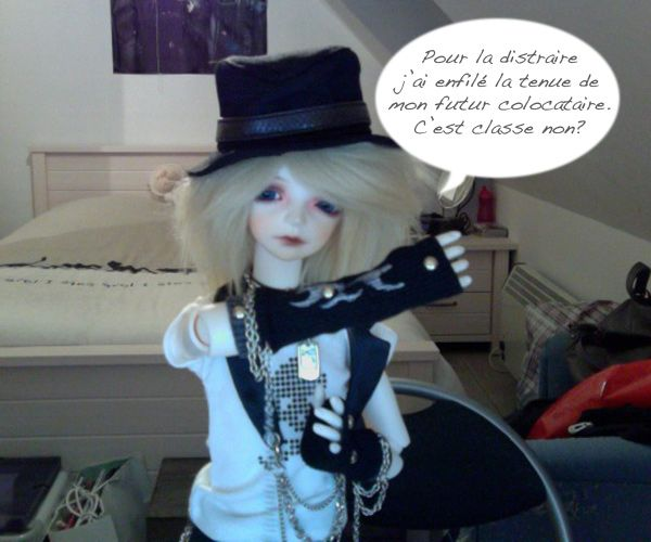 """[MD Owen/Soom Puss in Boots] """"Colocataires? p.43"""" (15/01) - Page 3 Webharu10"""