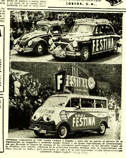 recortes viejos referentes a VW y a los Aircooled's...  195805vwfestinavueltaci