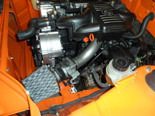 Ekkin - BMW 1602 -72 1,8 Turbo Gunie