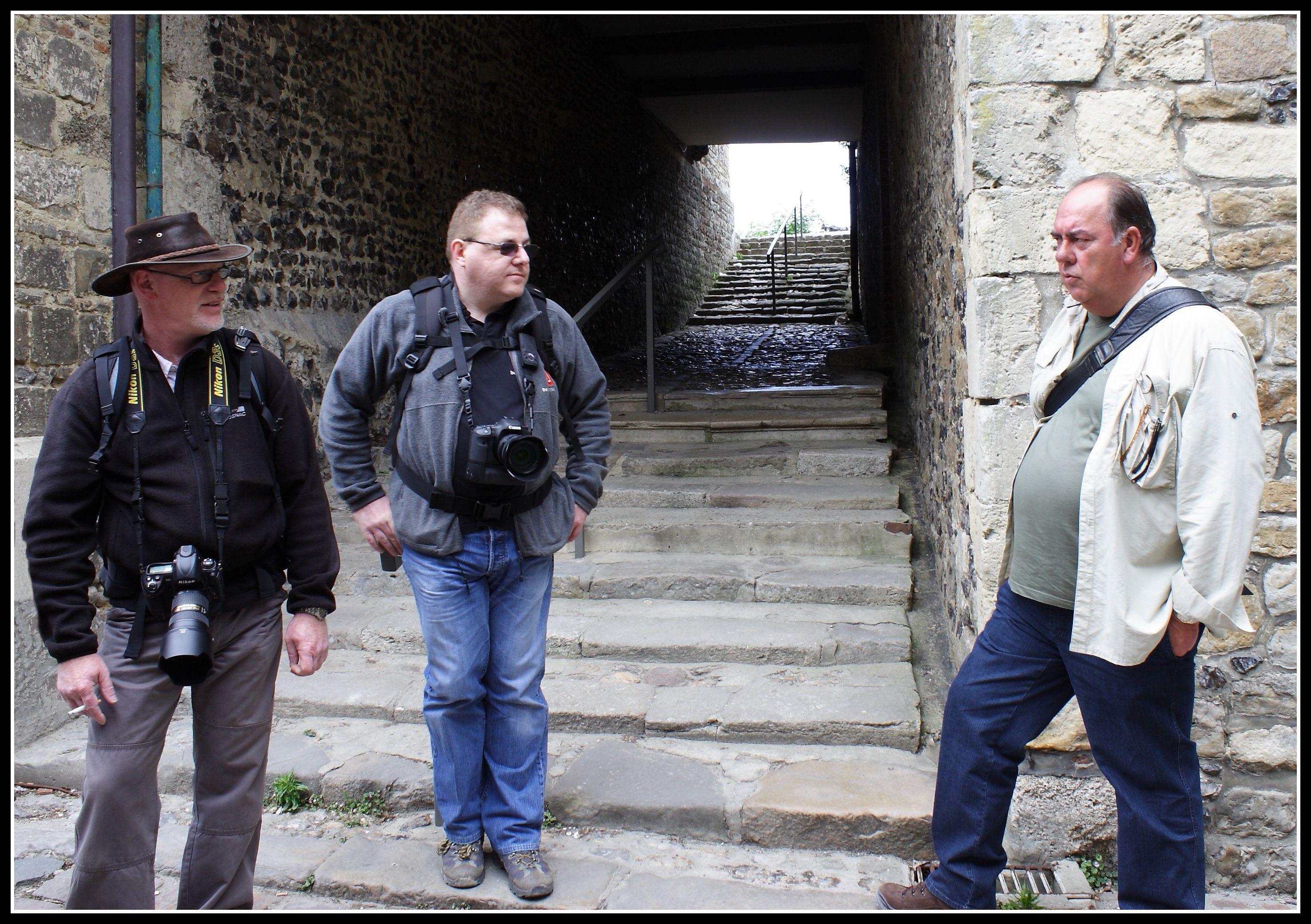 WK en Baie de Somme le 20, 21 et 22 Mai 2011 : Les photos d'ambiances - Page 2 0921v