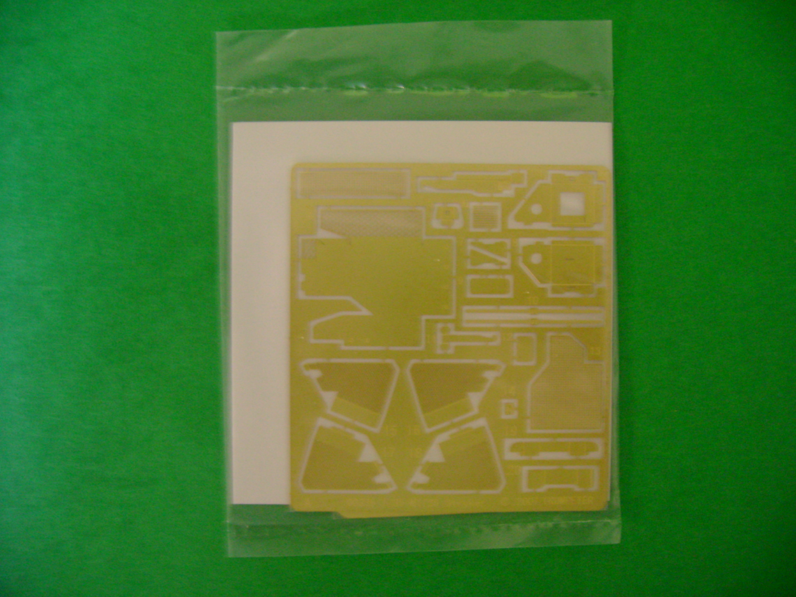 Review Kit Stryker M1135 NBC RV 1/35 Trumpeter... 76227902