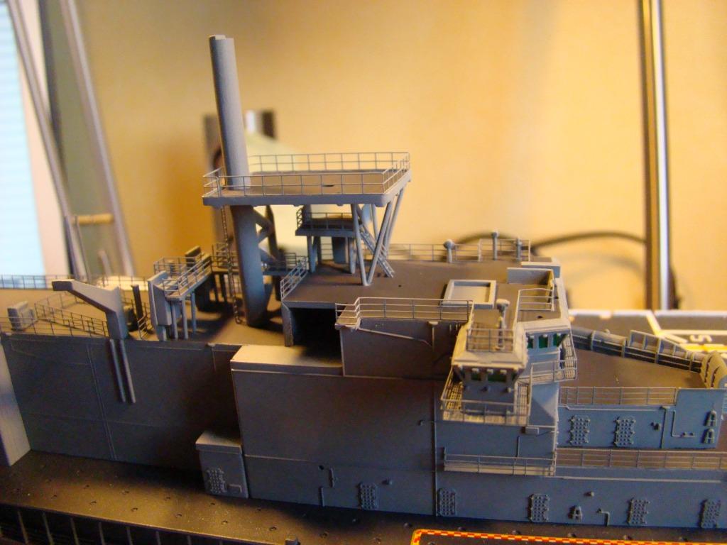 USS WASP LHD-1 au 1/350ème par nova73 - Page 6 Dsc09062x