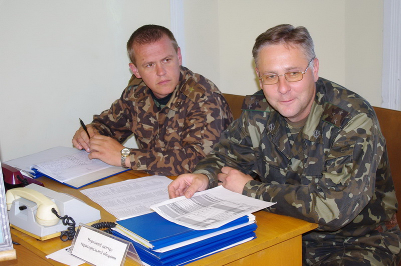 Ukrainian Armed Forces / Zbroyni Syly Ukrayiny - Page 2 20110527575325340867914