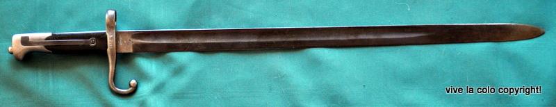 Bayonette modele 1871 Vetterli Vitali Dsc0223g