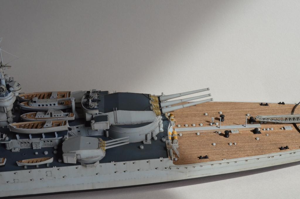 RN ROMA au 1/350 avec Kit Flyhawk. - Page 3 2co2