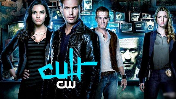 Cult Season 01 HDTV K4my