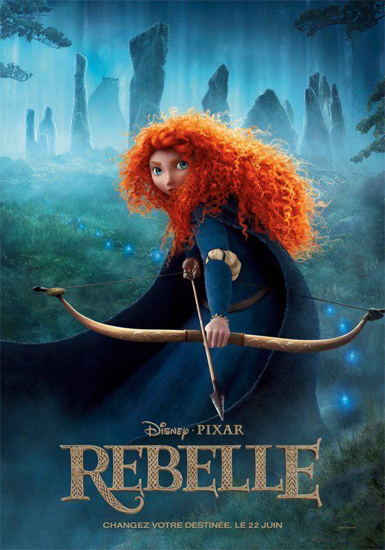 [Pixar] Rebelle (2012) - Sujet de pré-sortie - Page 5 1070a