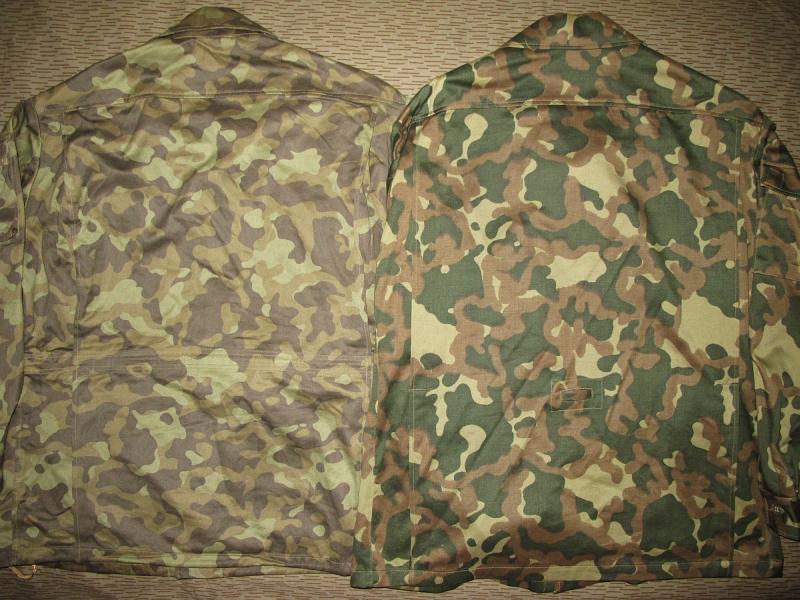Ukrainian camouflage Koa1