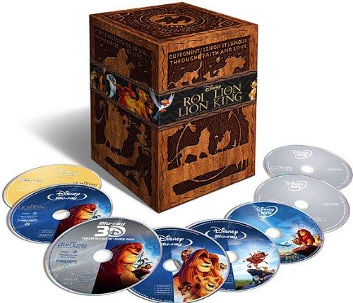 Les jaquettes DVD et BD des futurs Disney 0378e