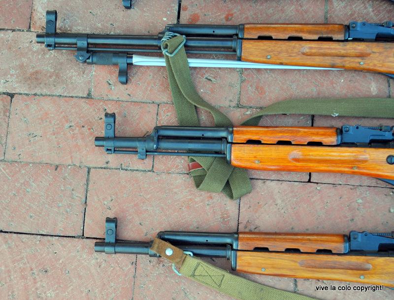 Carabine SKS part 2 Dsc0917k