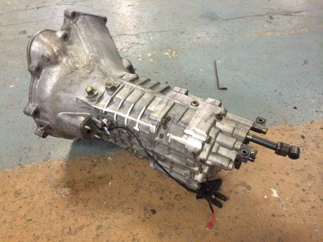 Ekkin - BMW 1602 -72 1,8 Turbo 6ff3