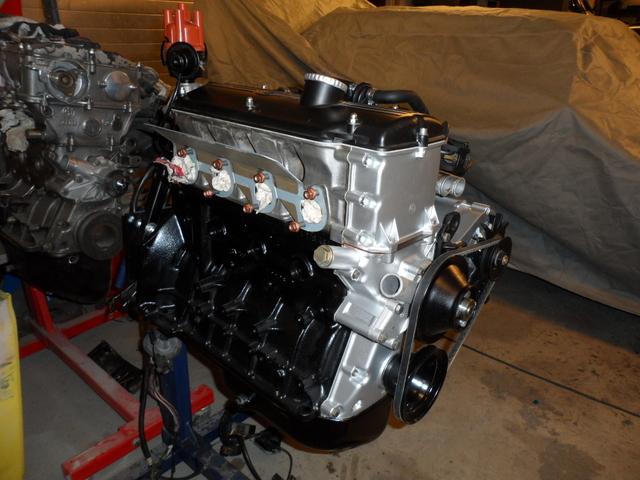 Ekkin - BMW 1602 -72 1,8 Turbo Wfvq
