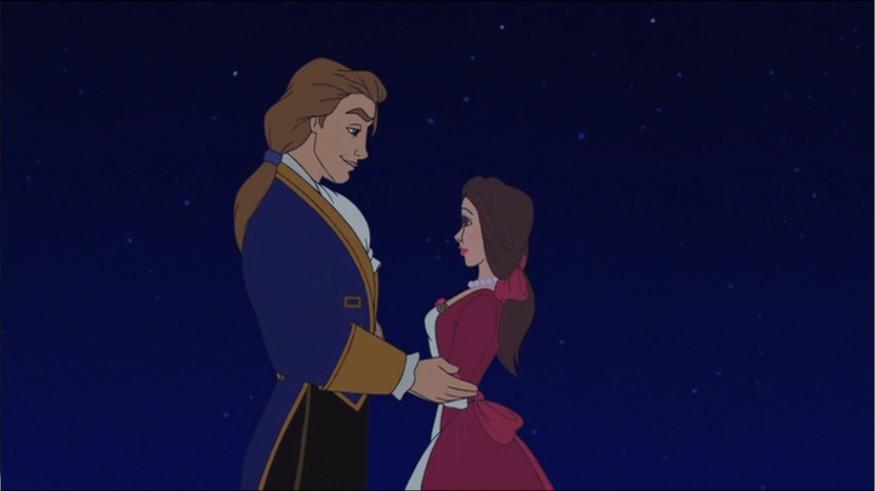 [DVD] La Belle et la Bête 2 : Le Noël Enchanté / Le Monde Magique de La Belle et la Bête (Editions Exclusives) (2010) - Page 6 Belle4