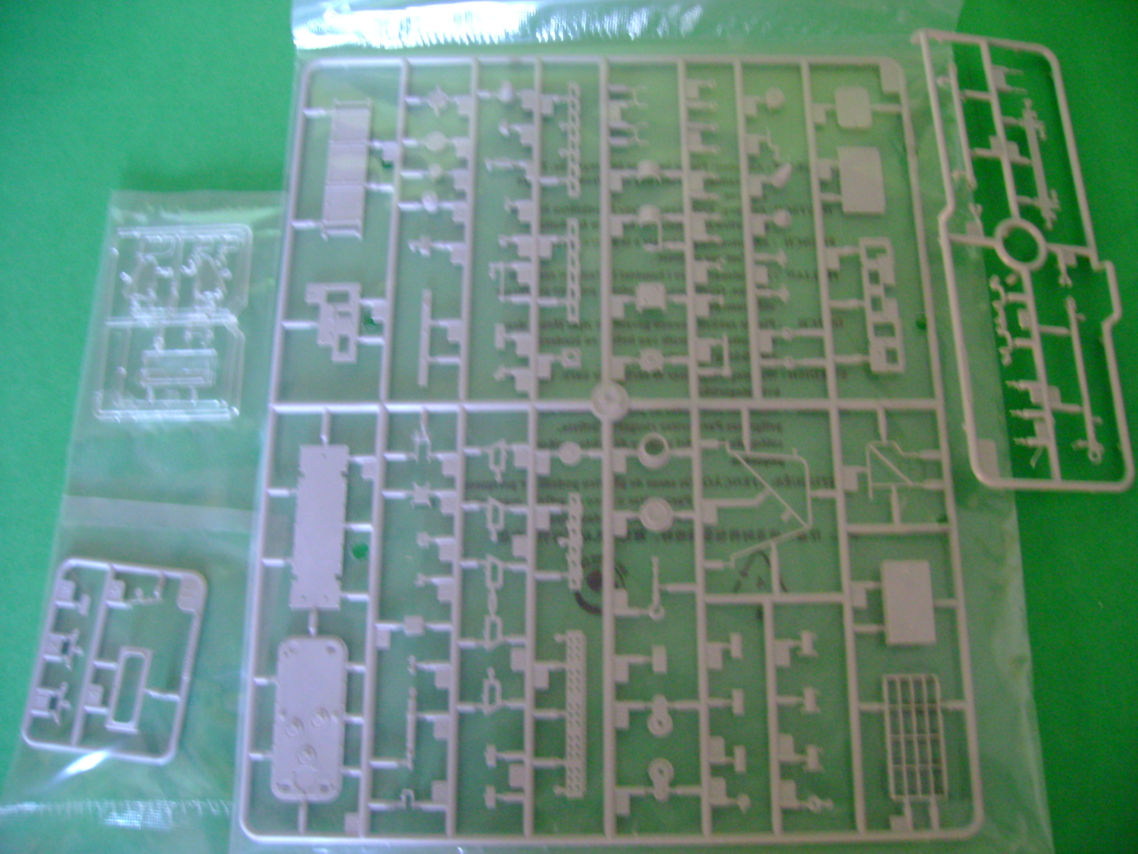 Review Kit Stryker M1135 NBC RV 1/35 Trumpeter... 34746868