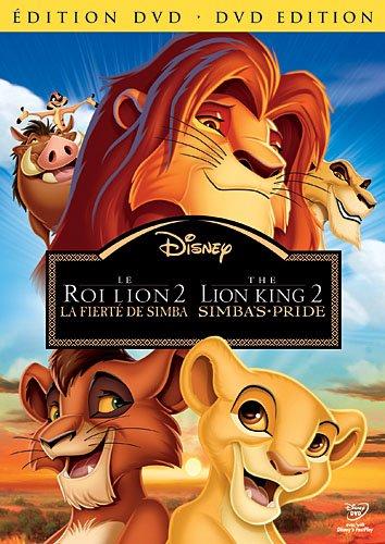 [BD + DVD] Le roi lion 2 et 3 (Novembre 2011) - Page 2 0495r