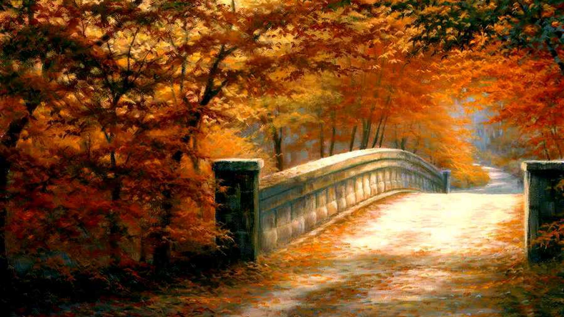 Hình nền mùa thu Autumn46a