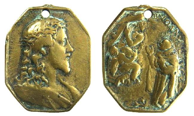 Recopilación medallas con el Rostro de Cristo ( Salvator Mvndi II) Mdc4