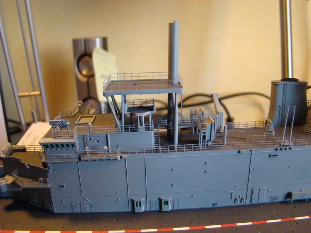 USS WASP LHD-1 au 1/350ème par nova73 - Page 6 Dsc09059m