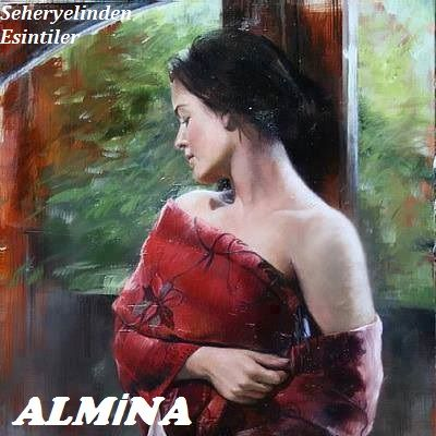 Almina / Cemal Safi Almina
