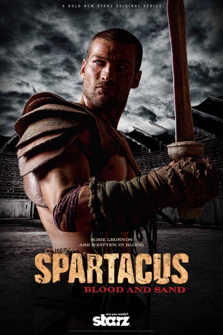 Spartacus Blood and Sand DVDRip Spartacusbloodandsands1