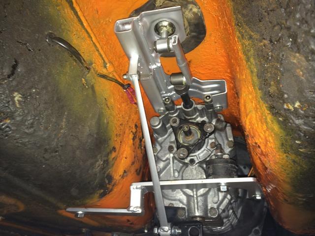 Ekkin - BMW 1602 -72 1,8 Turbo 67saf