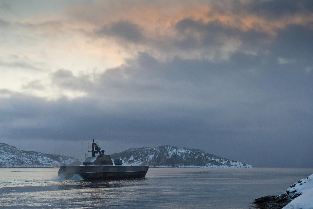Armée norvegienne/Norwegian Armed Forces - Page 6 89207845837698756842815