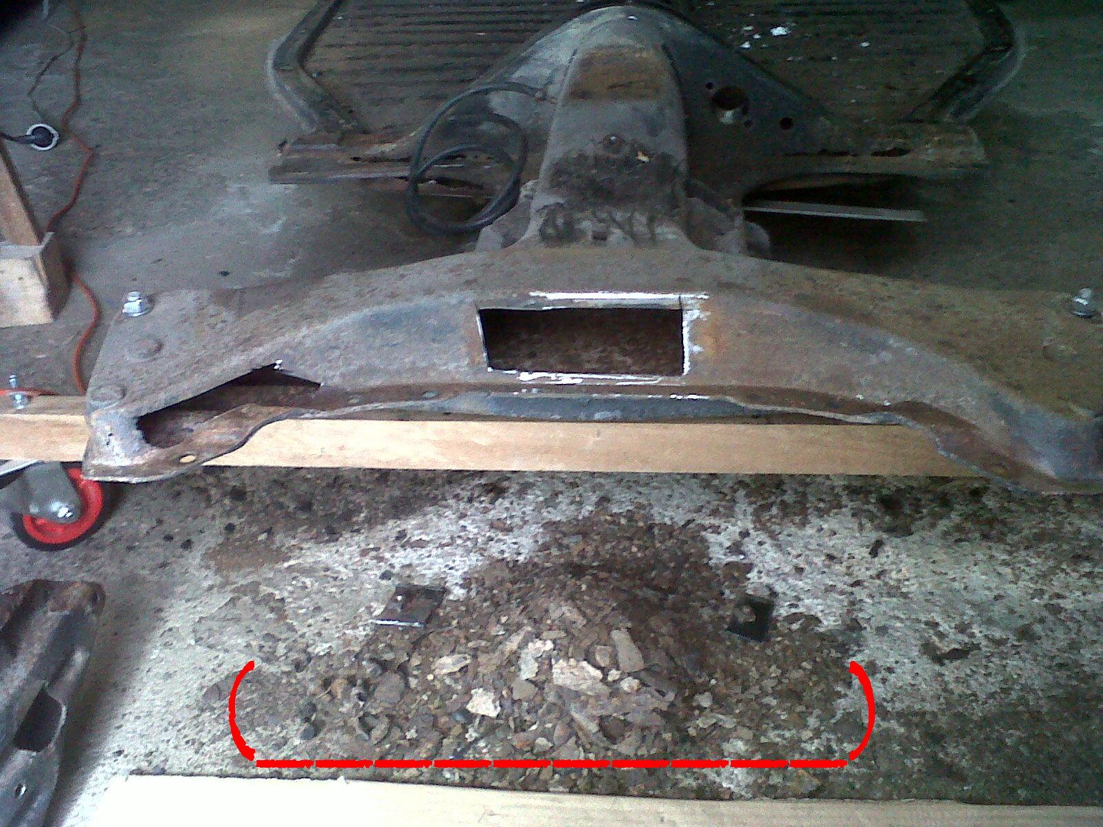 """preciso consejo.  Reparar  chasis """"con"""" o """"sin"""" carroceria... - Página 3 Img00938201201161145"""