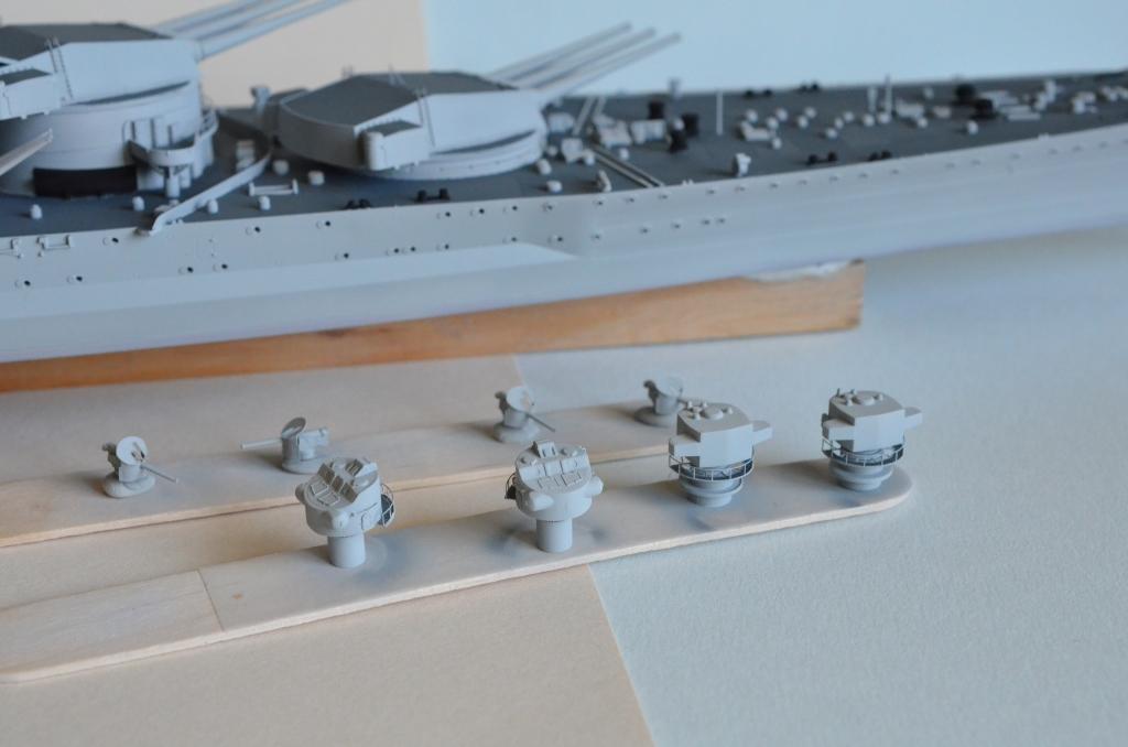 RN ROMA au 1/350 avec Kit Flyhawk. - Page 2 4px7