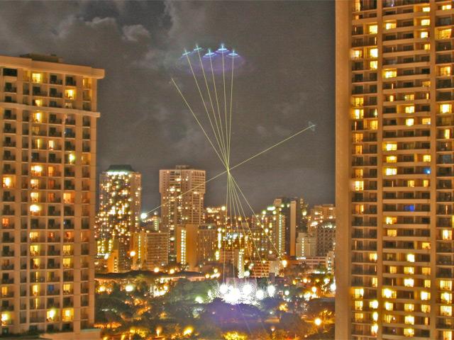 Insolite: Un ovni dans le ciel du Costa Rica Honolulu2fx7