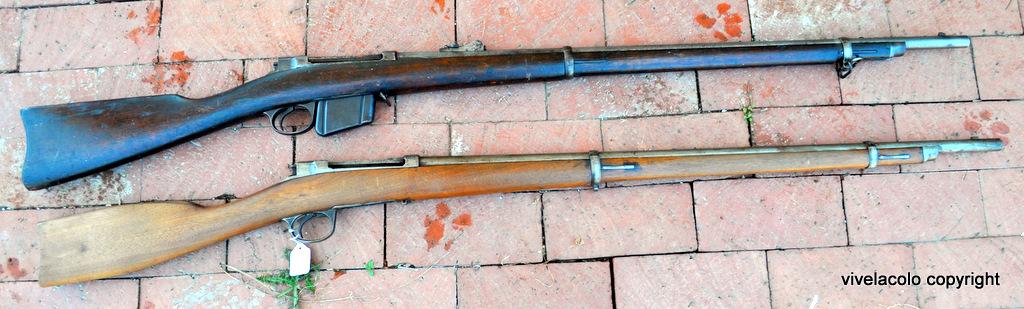 Fusils & Carabine Remington-Lee Dsc0044n