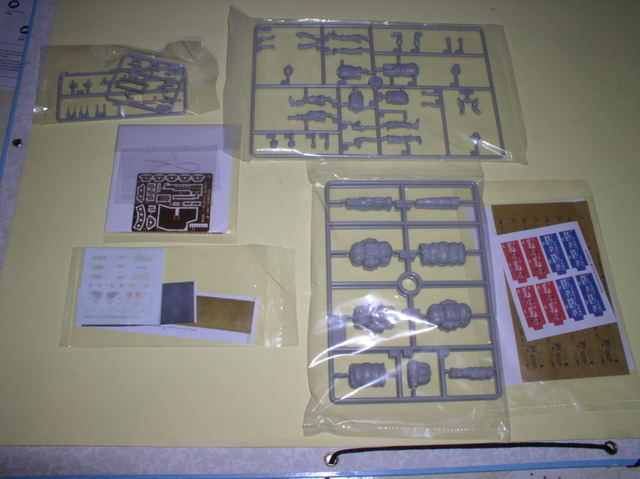 Review Kit Styker 1131 fire support Trumpeter 1/35 76126036