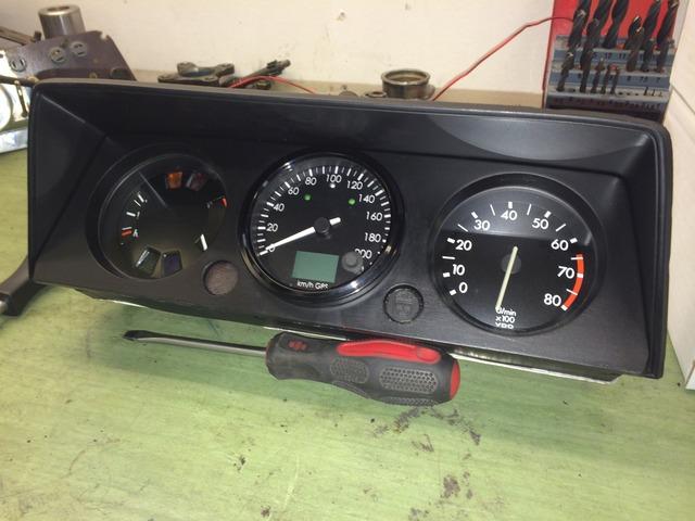 Ekkin - BMW 1602 -72 1,8 Turbo Tm69