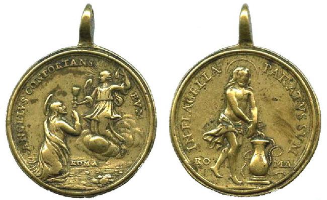Recopilación medallas con el Rostro de Cristo ( Salvator Mvndi II) Kgu4
