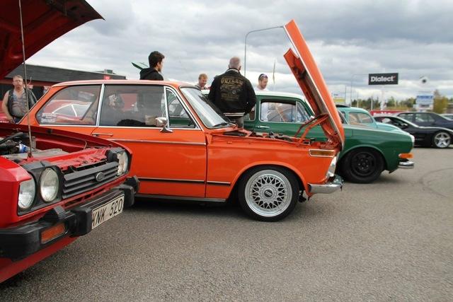 Ekkin - BMW 1602 -72 1,8 Turbo A2knm